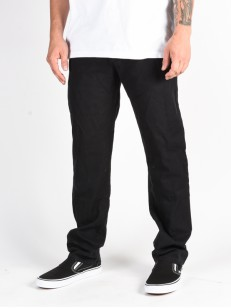 BILLABONG kalhoty ALL DAY CHINO BLACK