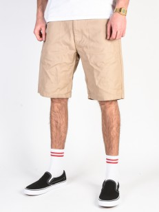 BILLABONG kraťasy ALL DAY CHINO KHAKI