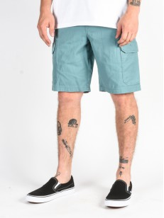 BILLABONG kraťasy ALL DAY CARGO DUST GREEN