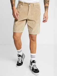 BILLABONG kraťasy BAD DOG LIGHT KHAKI