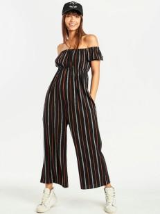 BILLABONG kalhoty HELLO LOVELY BLACK