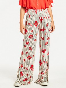 BILLABONG kalhoty NEED YOU WHITECAP
