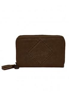 BILLABONG peněženka ARMELLE BROWN