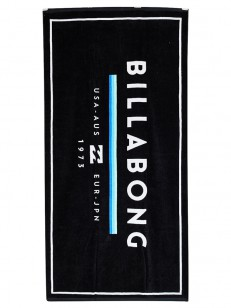 BILLABONG osuška UNITY BLACK