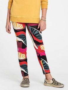 BILLABONG kalhoty LEG UP MULTI