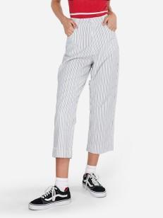 ELEMENT kalhoty RUMI WHITE