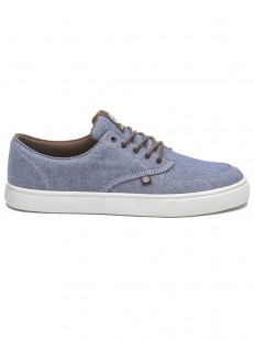 ELEMENT boty TOPAZ C3 NAVY CHAMBRAY