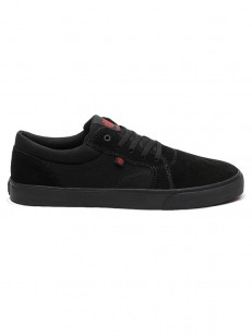 ELEMENT boty WASSO BLACK BLACK
