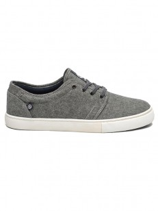 ELEMENT boty DARWIN STONE CHAMBRAY