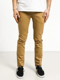 ELEMENT kalhoty E01 COLOR DESERT KHAKI
