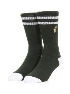 ELEMENT ponožky YAWYD KALE