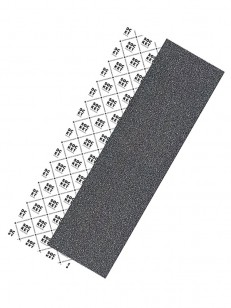 SOCKET grip GRIPTAPE Black