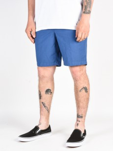 RVCA kraťasy BUTTER BALL SURPLUS BLUE