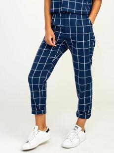 RVCA kalhoty HEY NOW NAVY
