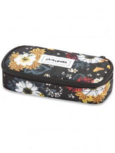 DAKINE penál SCHOOL CASE WINTER DAISY