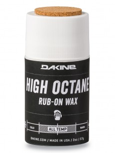DAKINE vosk HIGH OCTANE RUB ON WAX