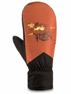 DAKINE rukavice TRACER BREWS'N