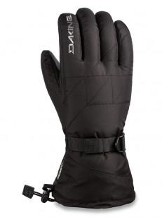 DAKINE rukavice FRONTIER BLACK
