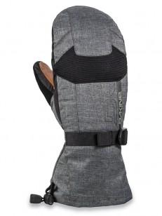 DAKINE rukavice LEATHER SCOUT CARBON