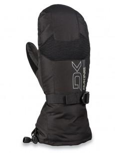 DAKINE rukavice LEATHER SCOUT BLACK