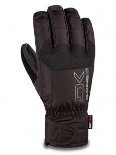 DAKINE rukavice SCOUT SHORT BLACK