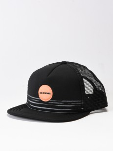 DAKINE kšiltovka MOONRISE BLACK