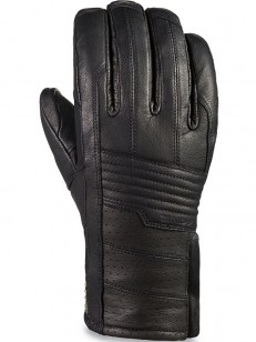 DAKINE rukavice PHANTOM BLACK