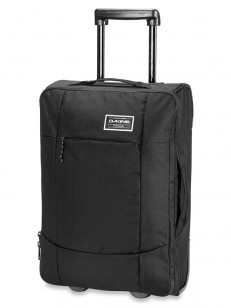 DAKINE taška CARRY ON EQ ROLLER BLACK