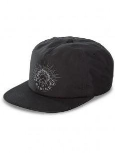 DAKINE kšiltovka SUNRISE BALLCAP BLACK