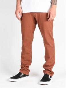 BILLABONG kalhoty NEW ORDER CHINO HAZEL