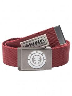 ELEMENT pásek BEYOND BRICK RED