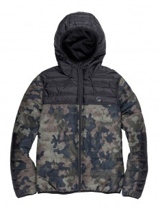 ELEMENT bunda ALDER PUFF BARK CAMO