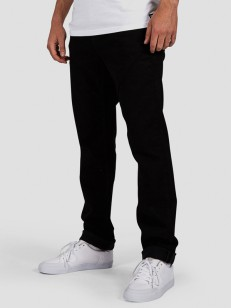 ELEMENT kalhoty E02 BLACK RINSE