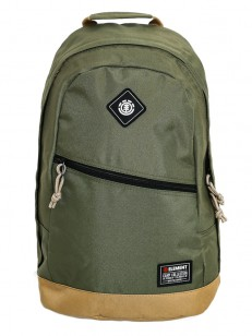 ELEMENT batoh CAMDEN MOSS GREEN