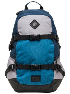 ELEMENT batoh JAYWALKER BLUE HEATHER