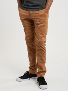 ELEMENT kalhoty HOWLAND CLASSIC CHIN BRONCO BROWN