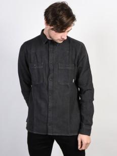 ELEMENT tričko MARKUS FLINT BLACK