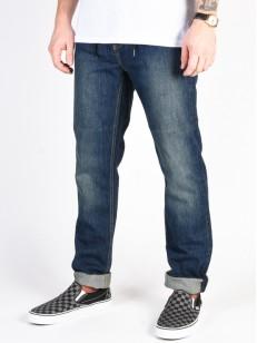 ELEMENT kalhoty E02 DARK USED