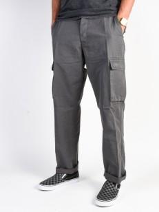 RVCA kalhoty EXPEDITION CARGO GREYSKULL