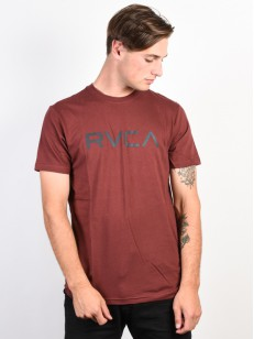 RVCA triko BIG RVCA BORDEAUX