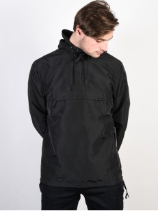 RVCA bunda PACKAWAY RVCA BLACK