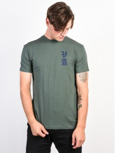 RVCA triko ROSE PUSH PINE TREE