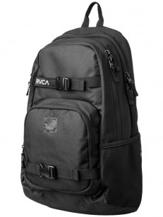 RVCA batoh ESTATE DELUX BLACK