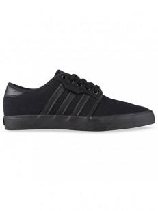 ADIDAS topánky SEELEY CBLACK/CBLACK/CBLACK
