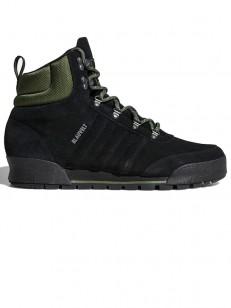 ADIDAS topánky JAKE BOOT 2.0 CBLACK/BASGRN/CBLACK