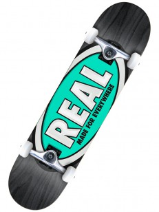 REAL komplet TEAM OVAL GRY