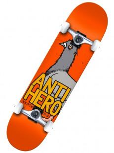 ANTIHERO komplet PIGEON HERO ORG