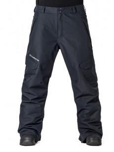 HORSEFEATHERS kalhoty VOYAGER black