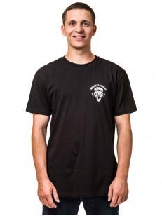 HORSEFEATHERS tričko BEAR SKULL black