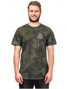 HORSEFEATHERS triko GRIZZLY cloud camo